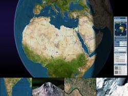 Atlas statafel bert
