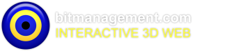 Bitmanagement logo, link to the homepage